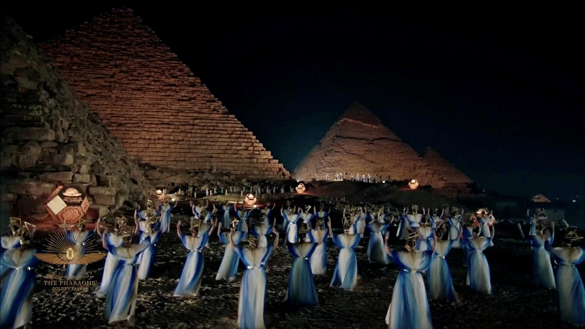 اختبر معرفتك بالحضارة المصرية القديمة.. مصري أصلي؟