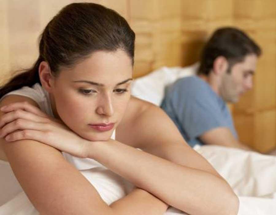 كيف اتغلب على الخوف من العلاقة الحميمة