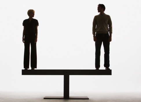 مكاسب الاقتصاد من المساواة بين الجنسين