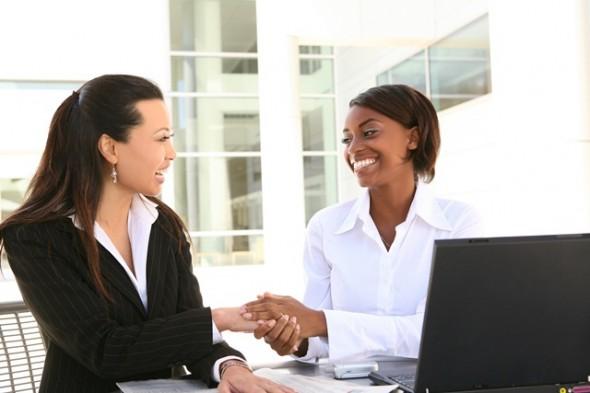 كيف تختاري الشريك المناسب لمشروعك ؟