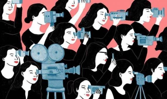 12 فيلم سينمائي صرخوا بصوت المرأة