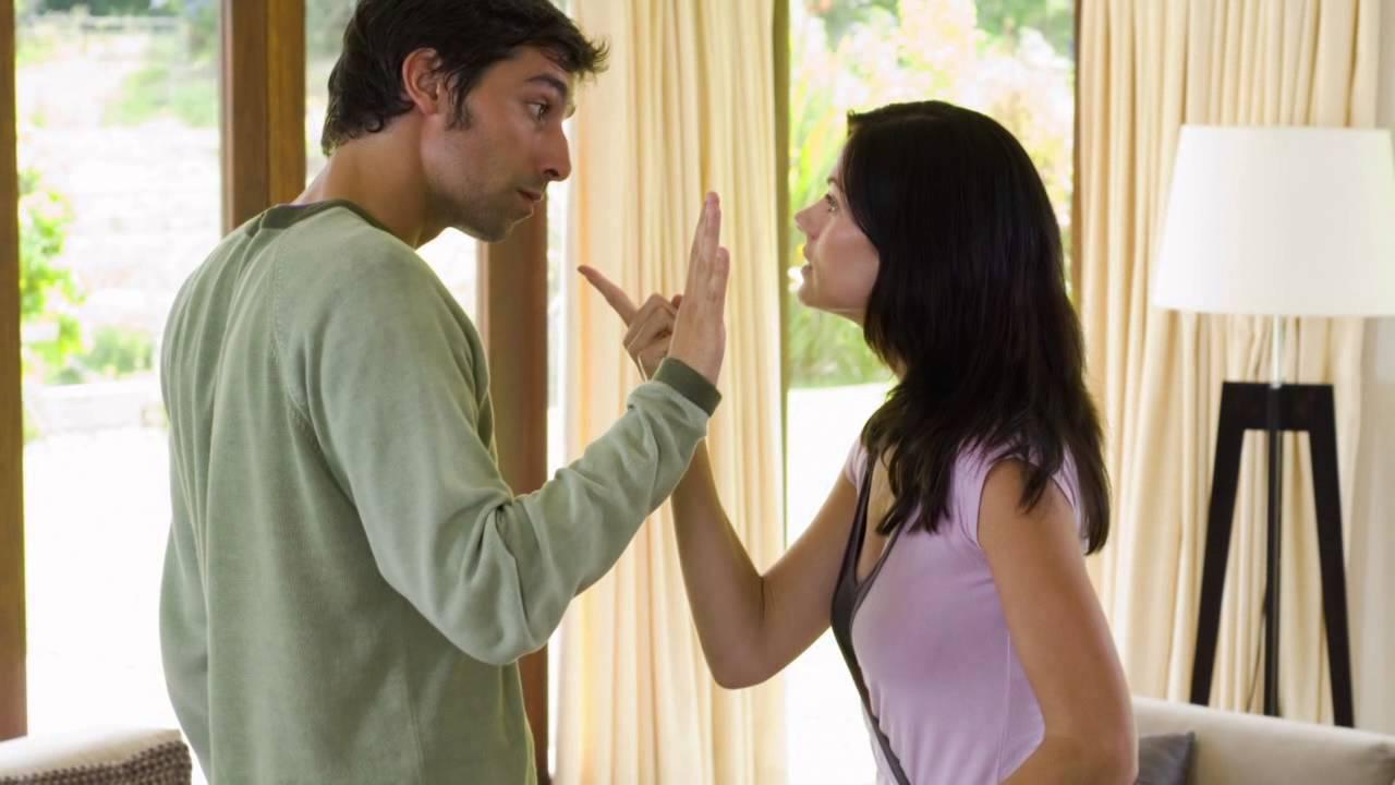 مفاتيح التعامل مع الزوجة العنيدة