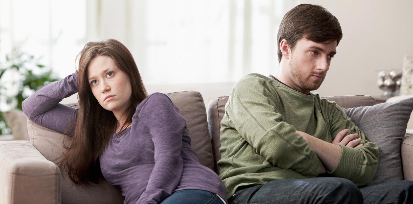 """ثمانية أشياء يجب تجنبهم لإقامة """"علاقة صحية"""""""
