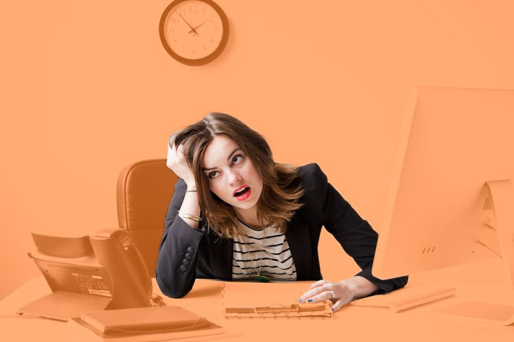 نصائح للتخلص من ضغط العمل والإرهاق اليومي