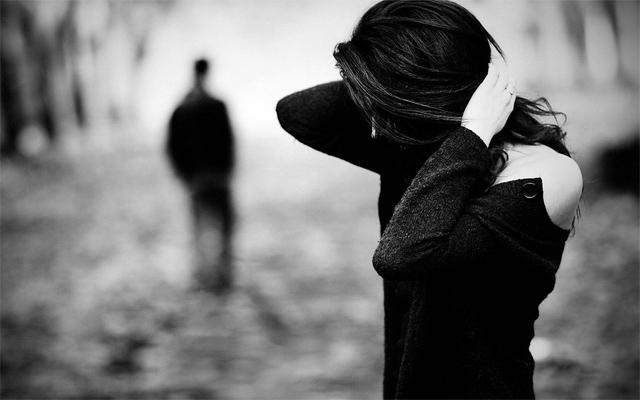 أسهل الطرق لتجنب حبيبك السابق؟