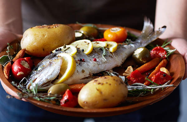 بالصور..اعرفي أنواع السمك المسموح بتناولها والممنوع تناولها