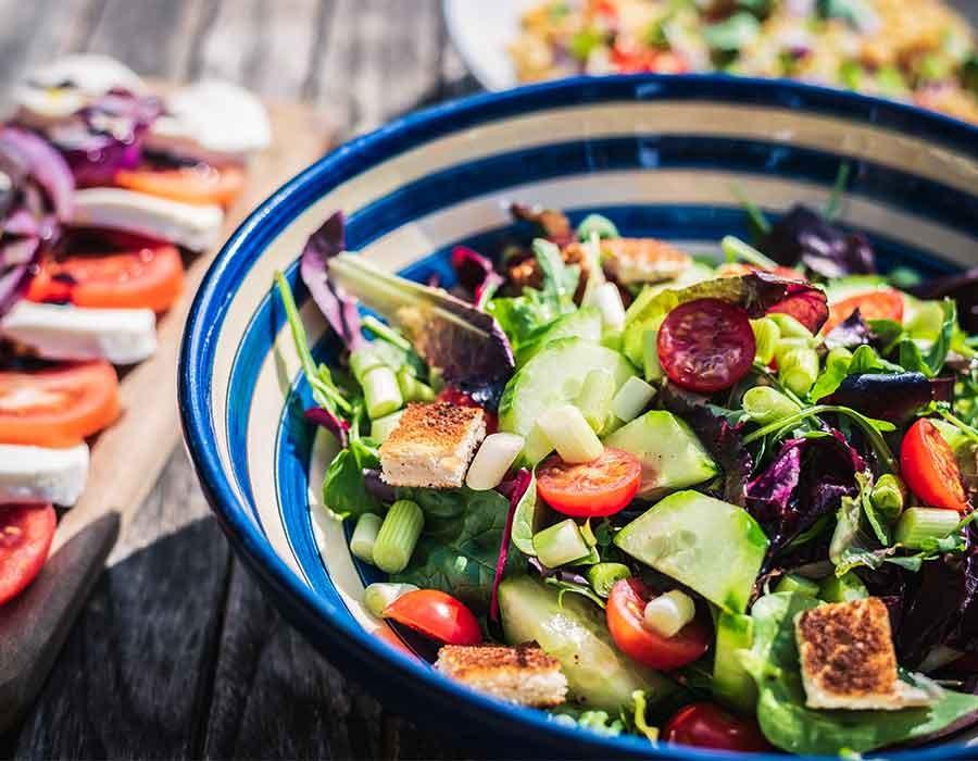 8 من أفضل أنواع الأكل الصحي في الشتاء