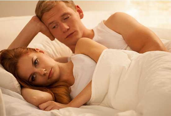 أسباب النزيف بعد ممارسة العلاقة الحميمة