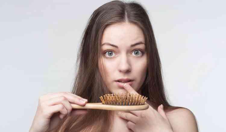 أفضل شامبو لتساقط الشعر لعلاج شعرك التالف