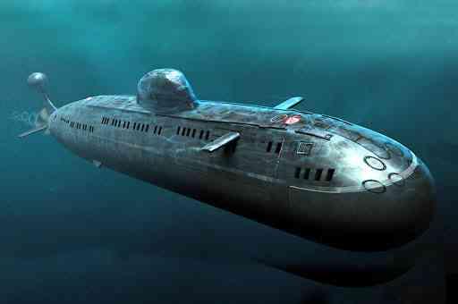 أفلام الغواصات.. تعرف على بعض أفضلها