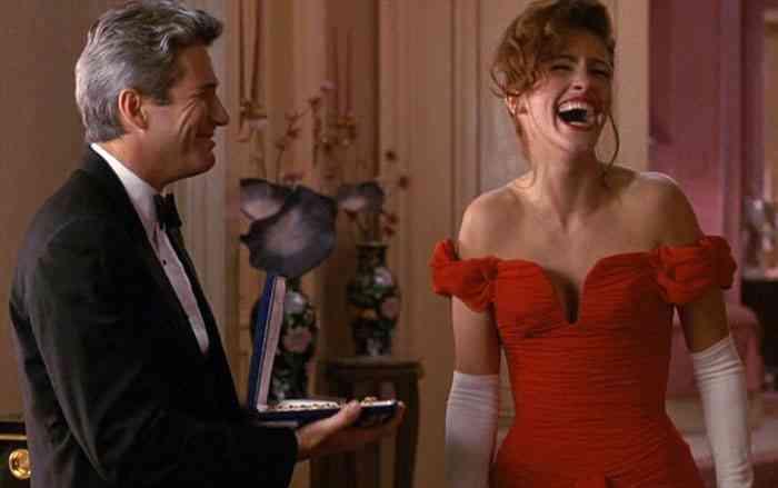 أفلام رومانسية أجنبية كوميدية لأن الحب يكتمل بالضحك