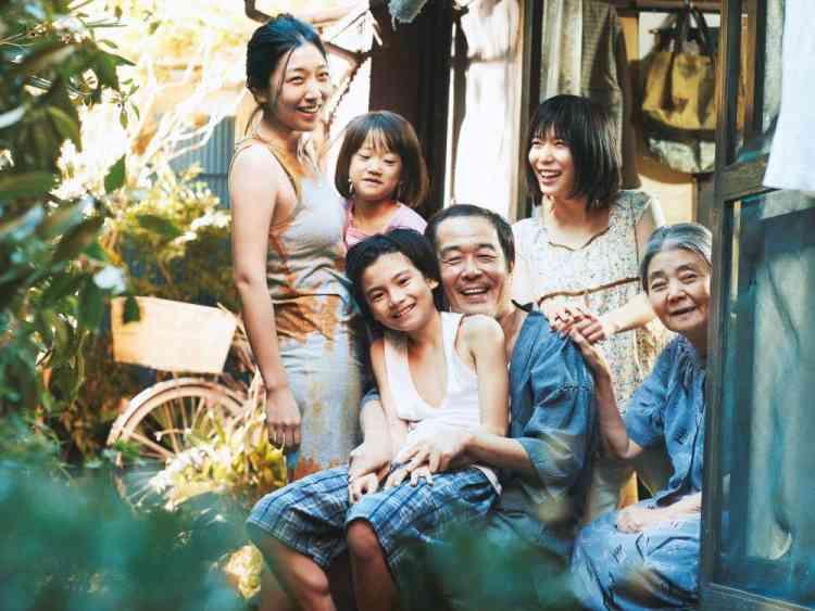 أفلام يابانية ممتعة لوجه آخر للدراما الآسيوية