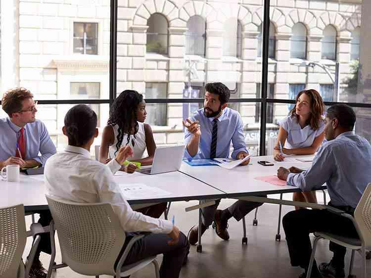 أنواع الشركات والتعريف القانوني لكل شركة