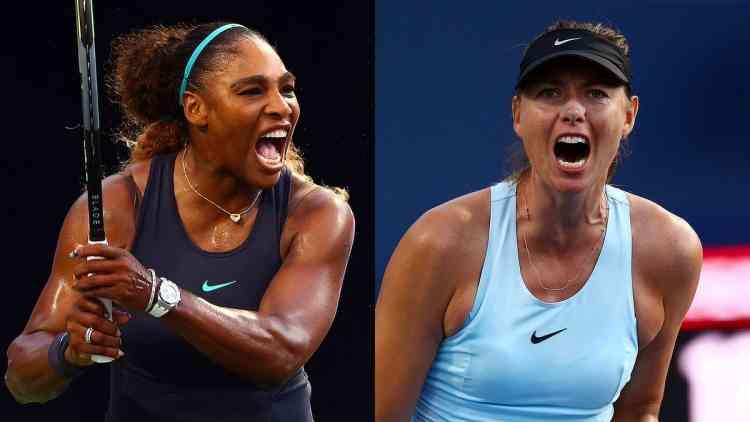 أهم لاعبات التنس اللاتي أمسكن المضرب على مر العصور