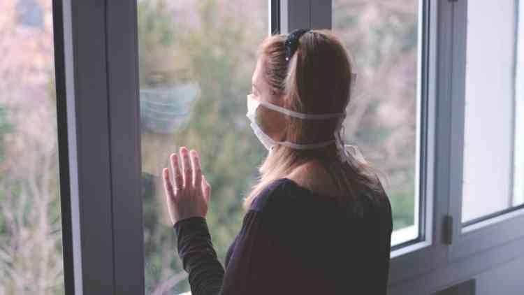 العنف المنزلي يزداد والنساء في عزلة مضاعفة بسبب كورونا
