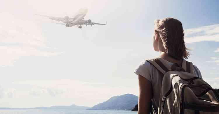 السفر بأقل التكاليف عن طريق المنح والعمل التطوعي