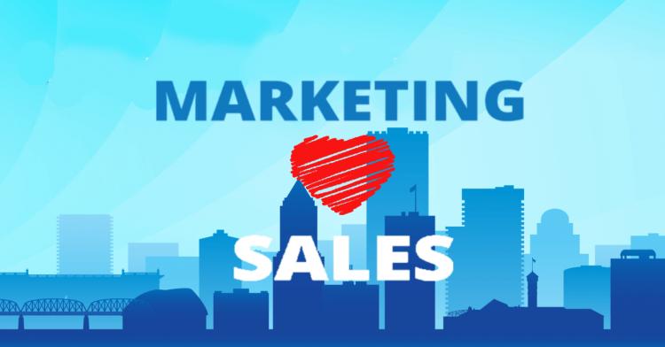 الفرق بين التسويق والمبيعات.. هذا كل ما تريد معرفته