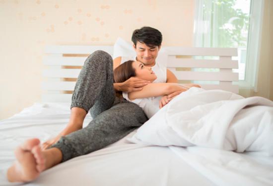 النشوة الجنسية عند النساء والوصول لها أكتر من مرة