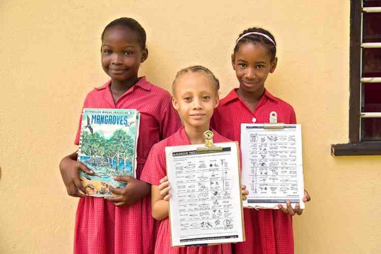 اليوم العالمي للفتاة في نشرة الأمم المتحدة للمرأة