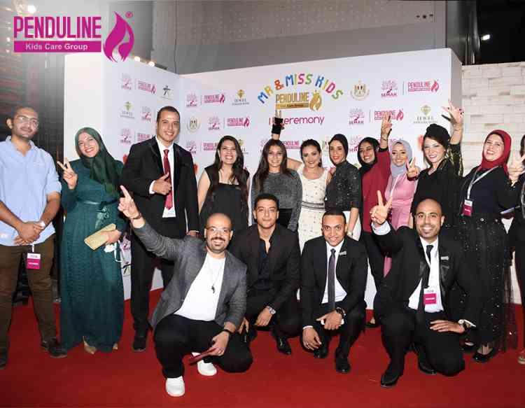 حكاية منتج مصري يرفع شعار السعادة في بيوت المصريين