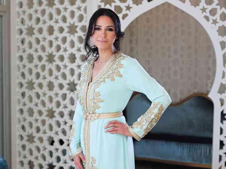 شميشة الشافعي سفيرة المطبخ المغربي في الوطن العربي