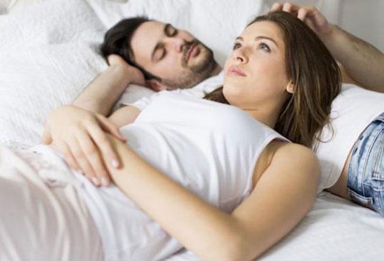 كيف ترفضين العلاقة الحميمة بدون أن تُزعجي زوجك