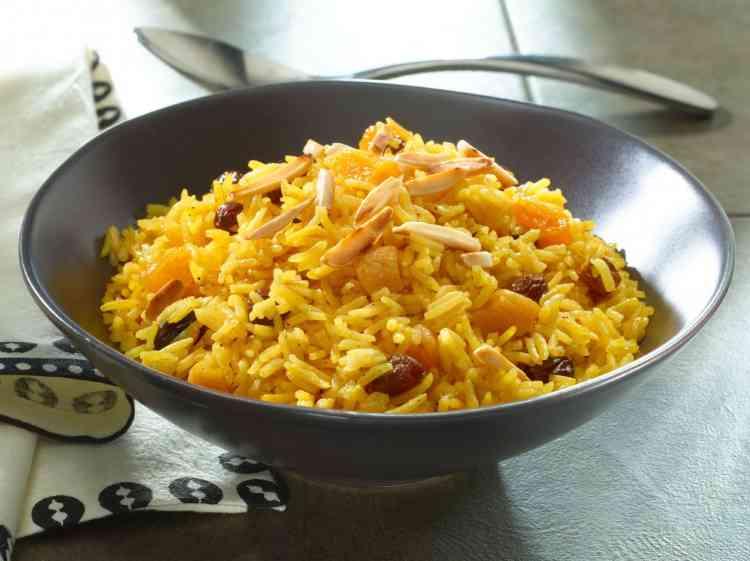 طريقة عمل الأرز البسمتي بوصفات سهلة ومتنوعة