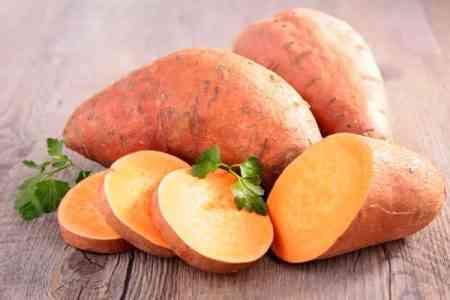 طريقة عمل البطاطا لأفضل أطباق الحلوى الشهية