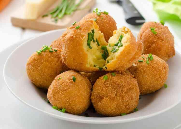 طريقة عمل البطاطس البانيه الشهية بوصفات متنوعة