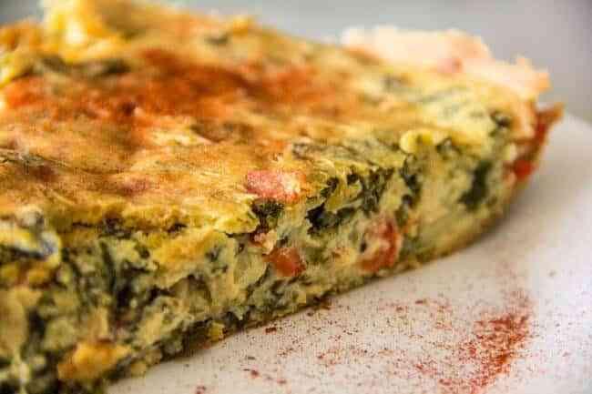 طريقة عمل العجة بالبيض لوجبة فطار مغذية ومتكاملة
