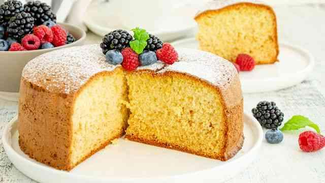طريقة عمل الكيكة الصيامي بأكثر من وصفة شهية