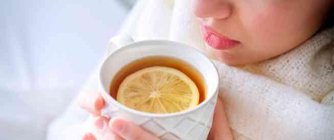 علاج الكحة الشديدة بالأعشاب لتجنب مضاعفاتها