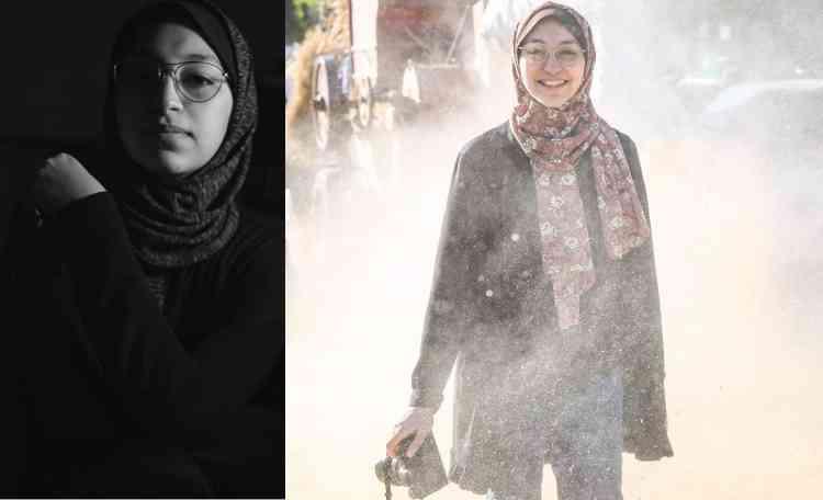فاطمة شبير توثق الحياة في غزة بعيون نسائية نادرة