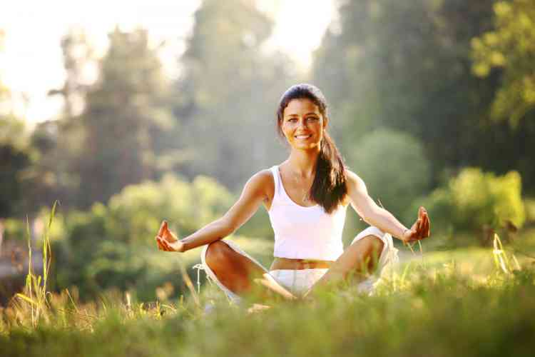 فوائد اليوغا للمرأة.. 9 مزايا مهمة ستغير حياتك