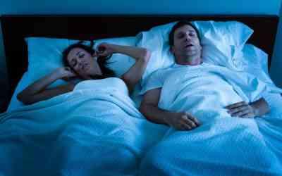 ما هو الجنس النومي وما هي الأسباب والأعراض
