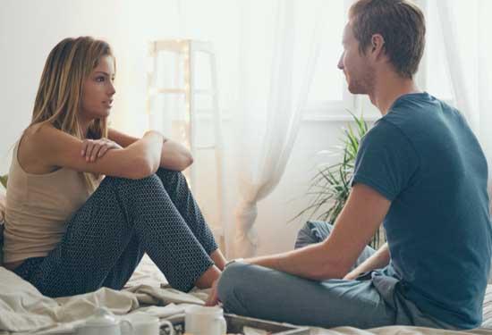 متى يجب تجنب ممارسة العلاقة الحميمة