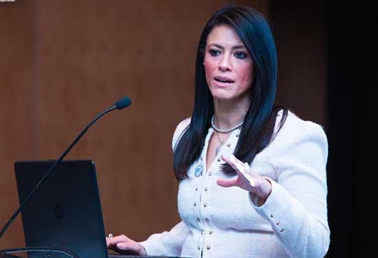 مصر أول دولة تعتمد ختم المساواة في قطاع السياحة