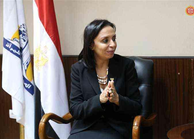 نشرة القومي للمرأة: جهود تمكين المرأة المصرية 14-21