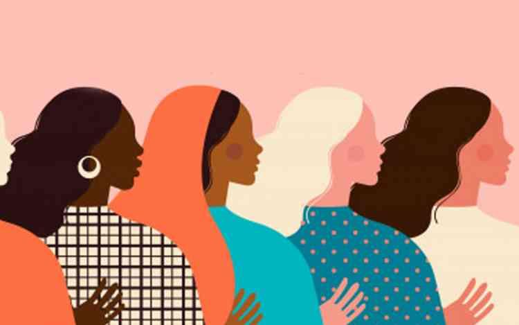 10 لحظات حاسمة ومهمة للمرأة في 2020