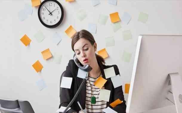 10 نصائح لزيادة إنتاجيتك في العمل والدراسة
