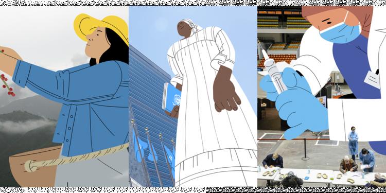 5 طرق لتحقيق المساواة بين الجنسين وقيادة النساء
