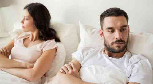 6 أسباب للتخوف من الحديث عن العلاقة الحميمة مع الشريك