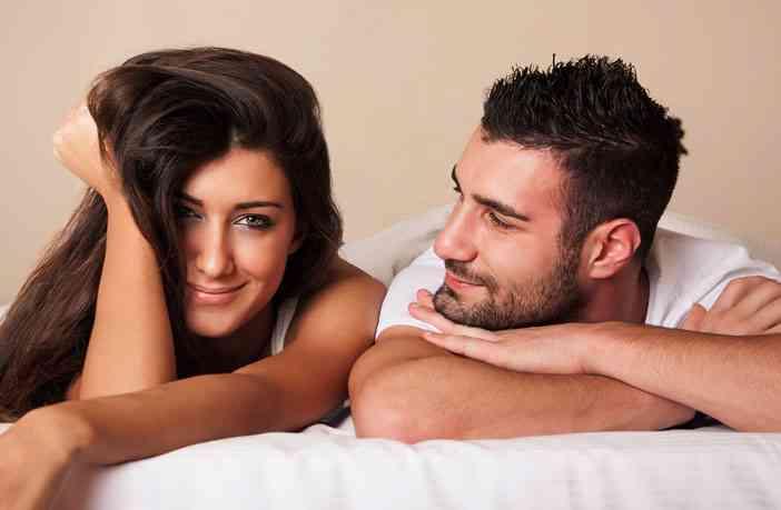 7 خطوات تجعل الجنس الفموي أكثر متعة لك ولزوجك