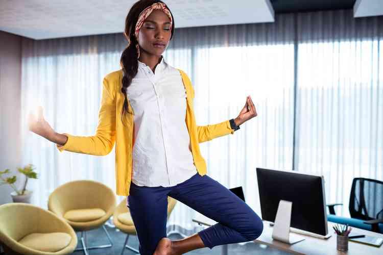 7 طرق يفعلها الناجحون لتحفيز هدوئهم في العمل