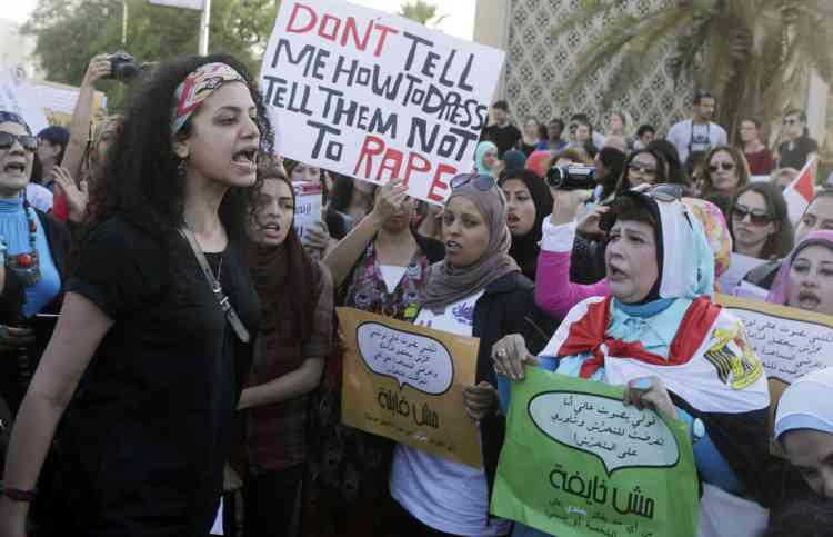 7 قوانين ضد المرأة تنتهك حقوقها حول العالم