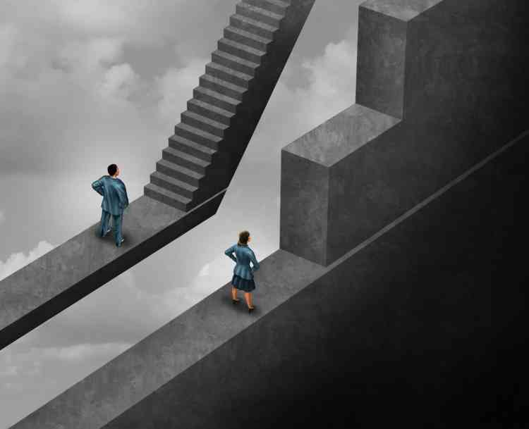 9 طرق للقضاء على التحيز بين الجنسين في مكان العمل