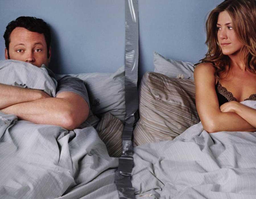 أشياء تفعلاها أثناء العلاقة الحميمة تُفسد متعتكما بها