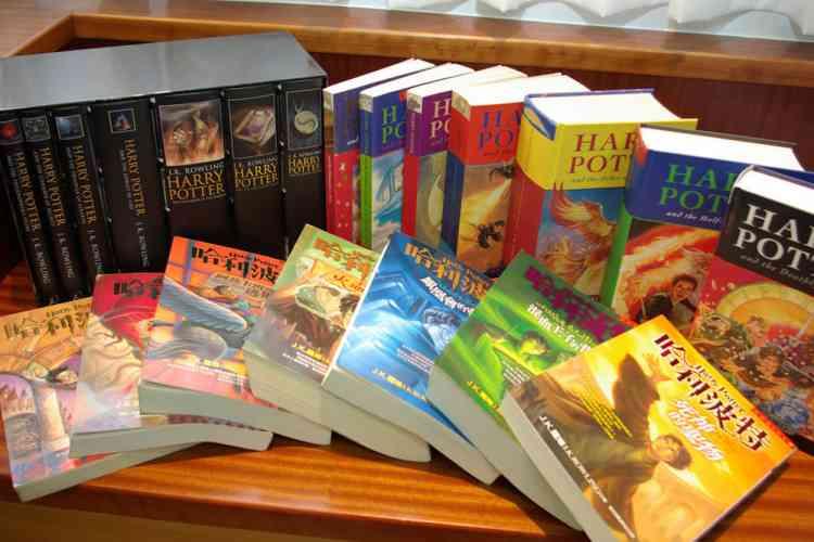 أفضل روايات الفانتازيا المترجمة تذكرتك لعوالم فريدة