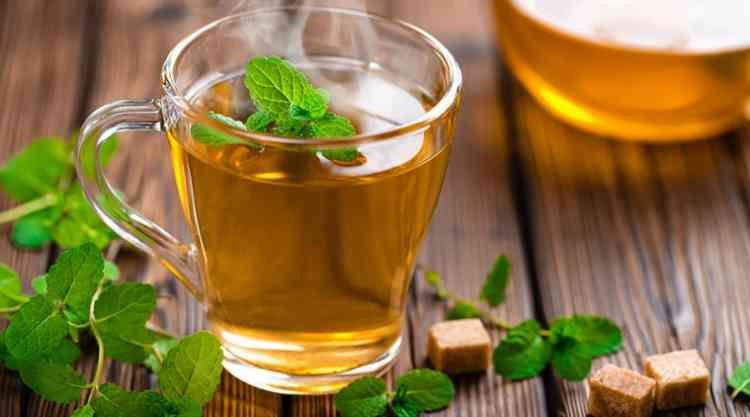 أفضل شاي أخضر يُمكنكِ تجربته لصحة جسمك