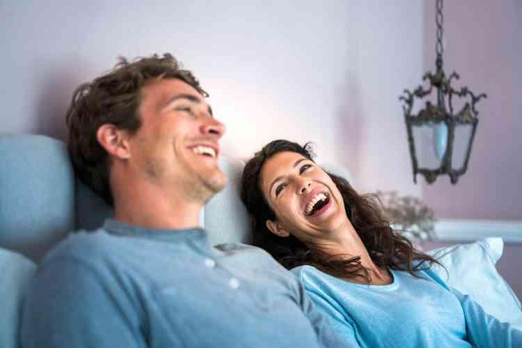 أفعال تجعل المرأة سعيدة في العلاقة الحميمة
